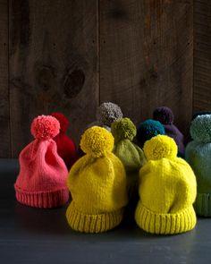 classic cuffed hats