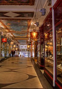 New St Arcade, Birmingham, England Birmingham City Centre, Birmingham England, 2nd City, Yesterday And Today, Great Britain, Arcade, United Kingdom, To Go, World