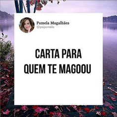 Carta para quem te magoou. Lyric Quotes, Lyrics, Instagram Blog, Friends Tv Show, New Years Eve Party, Galaxy Wallpaper, Amazing Quotes, Reflection, Romance