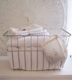 ~ wire baskets