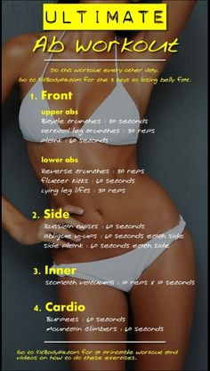 Work those abs!! Add all natural Skinny Fiber to help the belly bulge. For more details go to www.myskinnybodyin90days.com