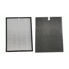 Filter Kit for Rabbit Air BioGS 2.0, SPA-421A & SPA-582A, Air Purifier