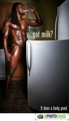 Got milk???