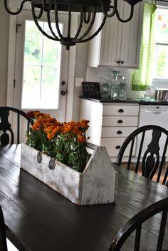 willow hill farm girl farmhouse table decorfarmhouse designcountry farmhousefarmhouse kitchenswood - Kitchen Table Decor