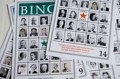 Family History Bingo | Akimball_familyhistorybingo-5