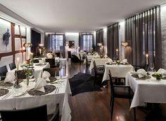 Restaurant Mohren in Reichenau