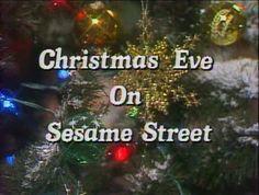 The Haunted Closet: I Hate Christmas (Christmas Eve On Sesame Street, ...
