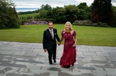 New Photos of Crown Prince Haakon and Crown Princess Mette Marit | MYROYALS &HOLLYWOOD FASHİON