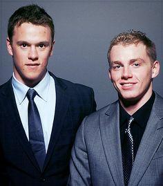 Toews and Kane • Chicago Blackhawks