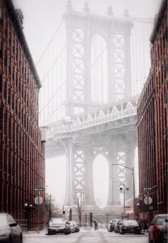 Brooklyn What an incredible view.OMG NYC New York City Travel Honeymoon Backpack Backpacking Vacation Oh The Places You'll Go, Places To Travel, Places To Visit, Travel Destinations, New York City, Photo New York, New York Weihnachten, Foto Picture, Ville New York