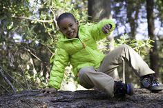 Marmot Kids!  PHOTO: Ben Lucero