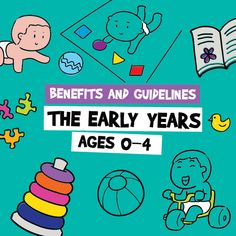 Canadian 24-hour movement guidelines for the Early Years