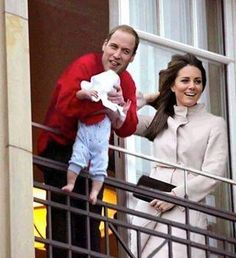 The Royal Baby Meme