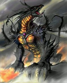 Dragon dragons