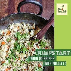 A fun way to add more millets to your diet is adding our poha flakes to your dosa batter or pancake batter for a lovely texture. Dry roasting them with some dry fruits and nuts makes for a healthy homemade museli or you can even substitute it for oats in your porridge or smoothies. Homemade Museli, Dried Fruit, Pancake, Flakes, Whole Food Recipes, Smoothies, Spices, Organic, Diet