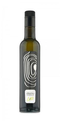 OlioCru Lab Olio Extravergine di oliva denocciolato