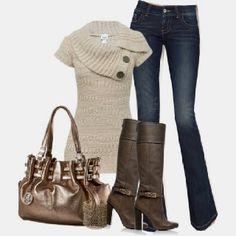 http://www.polyvore.com/blending_in_standing_out/set?id=58413476