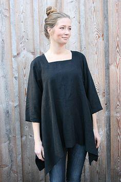 Saaga Kanerva Classic Dress Tunic Tops, Finland, Classic, How To Make, Dresses, Women, Fashion, Derby, Vestidos