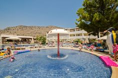 Welcome to Matina Pefkos Aparthotel Pefkos Rhodes, Half Board, Relaxing Holidays, Family Holiday, Outdoor Decor, Fun, Beautiful, Hilarious