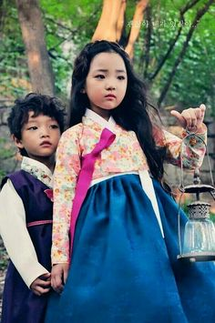 'KOREA - It's ok.. I'm here' _big sister