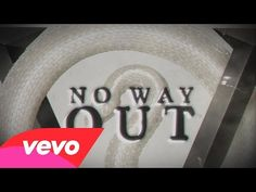 Bullet For My Valentine - No Way Out (Lyric) - YouTube