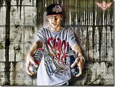 Adolescencia y adicción (el graffiti)