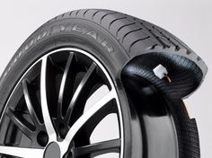 空気圧を自動で最適に保つタイヤ « WIRED.jp