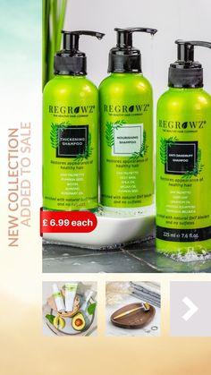 Natural Hair Growth, Natural Hair Styles, Long Hair Styles, Thickening Shampoo, Hair Serum, Hair Restoration, Biotin, Hair Shampoo, Dandruff