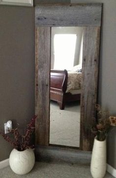 40 Rustic Home Decor Ideas You Can Build Yourself - Page 7 of 9 - DIY & Crafts by batjas88