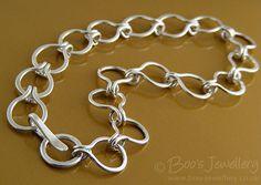 bracelet11579f by Boo's Jewellery, via Flickr