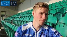 Midfielder Paul O'Conor speaks to Limerick FC TV ahead of Friday night's SSE Airtricity League Promotion / Relegation Playoff Final second leg at Finn Park. The 5th Of November, One Team, Friday, Shit Happens, Club, Watch, Tv, Night, News