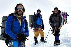 Crítica | Everest  Baltasar Kormákur Cine USA 2015 Críticas Estrenos