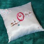 """""""Its such a very pretty dress, Sarah. Sarah Elizabeth, Personalised Cushions, Pretty Dresses, Decorative Pillows, Bed Pillows, Pillow Cases, Monogram, Decorative Throw Pillows, Pillows"""