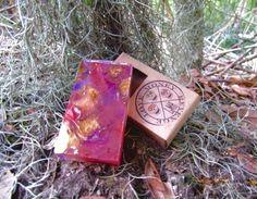 Erzulie Freda Aloe & Honey Glycerin Cathedral Soap