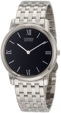 Citizen Mens AR112050E Stiletto Eco Drive Watch ** Find out more about the great product at the image link. (This is an Amazon affiliate link)