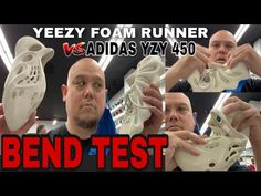 Yeezy Foams, Sneakers Fashion, Adidas