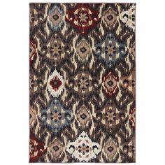 American Rug Craftsmen Dryden San Diego Mesquite Rug (9'6 x 12'11)