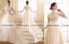 Sarah Bridal Dress Factory - Pequenas Encomendas Online Store, Hot Selling e mais em Aliexpress.com | Alibaba Group