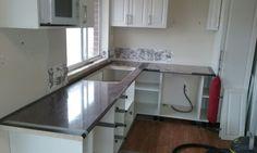 Cass kitchen