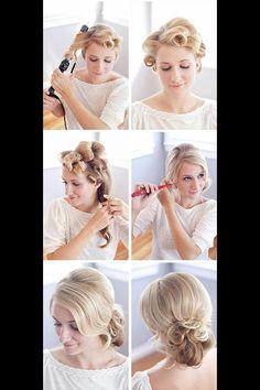 Maybe bridesmaids :)