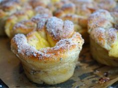 Search Results for: Krämfyllda kardemummasnurror Baking Recipes, Cake Recipes, Dessert Recipes, Great Desserts, Cookie Desserts, Grandma Cookies, Best Chocolate Cake, Sweet Pastries, Swedish Recipes