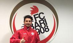 Nicola Bellomo vender hjem til Bari!