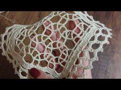 Crochet Art, Filet Crochet, Irish Crochet, Crochet Motif, Crochet Doilies, Crochet Flowers, Crochet Stitches, Crochet Patterns, Crochet Flower Tutorial