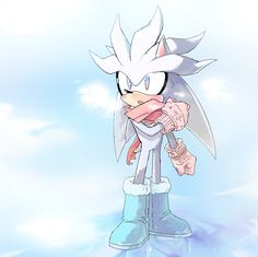 """239- """"Help him by comforting him, being there for him when he's sad, and saving Cream!"""" Sonic just stared at Silver. He knew Silver was right. He should be helping Tails not making things worse. """"I... I'm not sure how to comfort him! He doesn't tell me anything anymore."""" """"Think about. You're basically in his shoes. Both your girlfriend and you sister, who is also his sister, were taken. How would you like to be comforted?"""" Sonic thought. """"Thanks Silver. You're right."""" Tabby came outside. """"We…"""