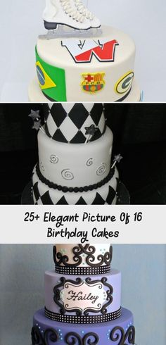 25+ Elegant Picture Of 16 Birthday Cakes - Cakes #sweet16cakes 25+ Elegant Pictu...  25+ Elegant Picture Of 16 Birthday Cakes – Cakes #sweet16cakes 25+ Elegant Pictu…  25+ Elegant  #Birthday #Cakes #Elegant #pictu #Picture #sweet16cakes