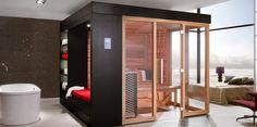 Verwirklichen Sie Ihre persönlichen #Sauna-Träume mit der #Elementsauna #Stockholm von #TEKA: http://www.teka-sauna.de/teka/teka-home/warmegedammte-kabinen/elementsauna-stockholm/