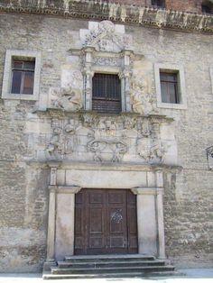 Palacio Eskoriaza-Eskibel