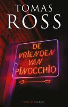 Thomas Ross - De vrienden van Pinocchio