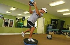 The 5 Pillars of Golf Fitness - GolfWRX