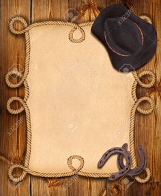 Find Cowboy Background Rope Frame Western Clothes stock images in HD and millions of other royalty-free stock photos, illustrations and vectors in the Shutterstock collection. Horse Theme Birthday Party, Cowboy Theme Party, Rope Frame, Western Theme, Western Cowboy, Birthday Frames, Borders And Frames, Banner Printing, Western Outfits